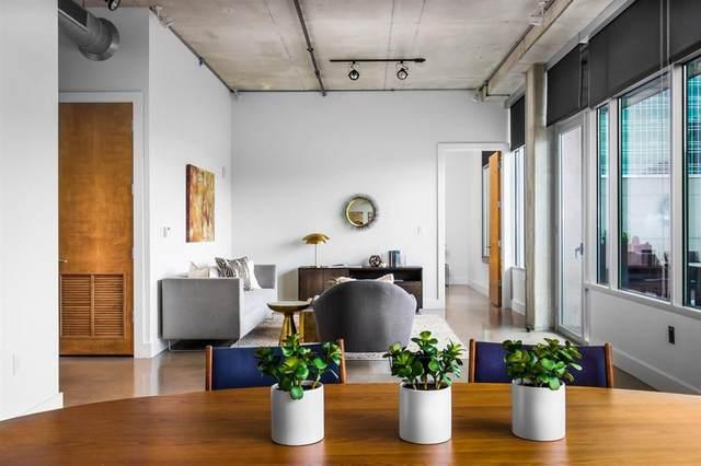 800 W 5th St #504, Austin, TX 78701 (#1732604) :: Papasan Real Estate Team @ Keller Williams Realty