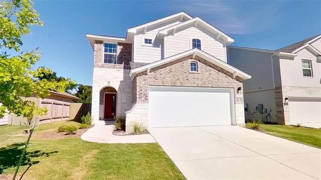 10005 Dalliance Ln, Manor, TX 78653 (#1732721) :: Zina & Co. Real Estate