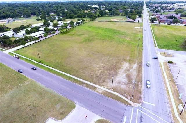 000 Mallard Ln, Taylor, TX 76574 (MLS #1732791) :: Vista Real Estate