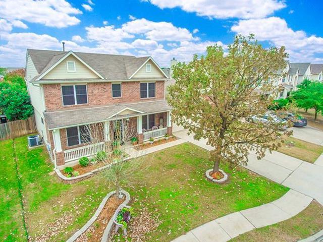 184 Scarlet Oak Cv, Kyle, TX 78640 (#1733125) :: 3 Creeks Real Estate