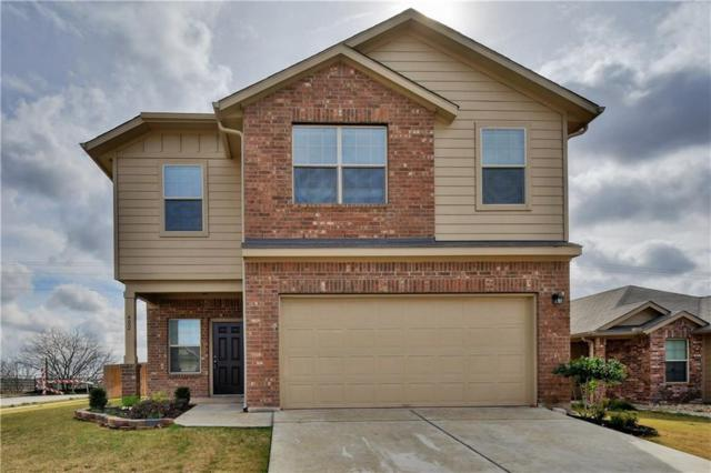 402 Pinnacle Dr, Georgetown, TX 78626 (#1733780) :: The ZinaSells Group