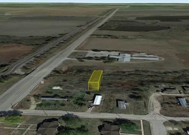 0 Granger St, Granger, TX 76530 (#1734087) :: Papasan Real Estate Team @ Keller Williams Realty