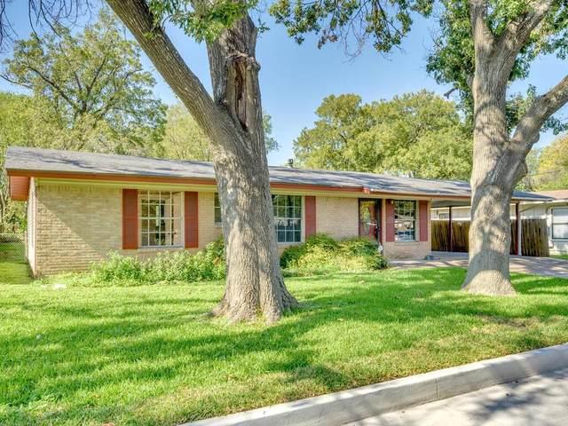 8006 Gault St, Austin, TX 78757 (#1734101) :: Papasan Real Estate Team @ Keller Williams Realty