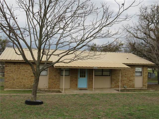 1314 Parkway, Tow, TX 78672 (#1735023) :: Papasan Real Estate Team @ Keller Williams Realty