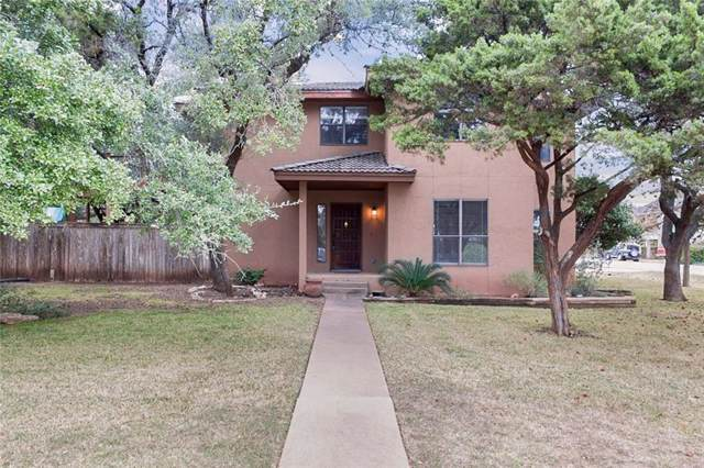 202 Tellus St, Lakeway, TX 78734 (#1735928) :: Lauren McCoy with David Brodsky Properties