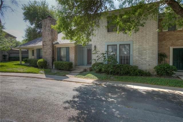 1839 Coronado Hills Dr, Austin, TX 78752 (#1736190) :: The Perry Henderson Group at Berkshire Hathaway Texas Realty