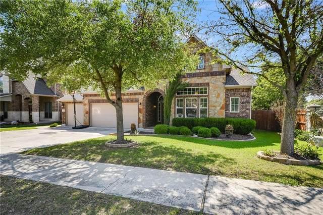 700 Nelson Ranch Rd, Cedar Park, TX 78613 (#1737375) :: Sunburst Realty