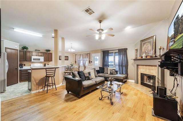 7105 Galleta Ct, Temple, TX 76502 (#1737650) :: Papasan Real Estate Team @ Keller Williams Realty