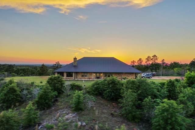 152 Pine Tree Loop, Bastrop, TX 78602 (#1738863) :: Papasan Real Estate Team @ Keller Williams Realty