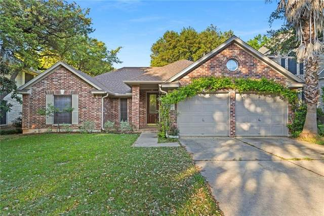 16821 Squaw Valley Ln, Austin, TX 78717 (#1738998) :: The Heyl Group at Keller Williams