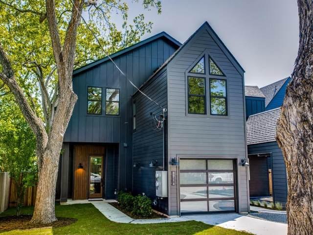 4811 Alf Ave A, Austin, TX 78721 (#1739262) :: Papasan Real Estate Team @ Keller Williams Realty
