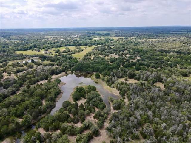 526 Charcoal Co Ln, Flatonia, TX 78941 (#1739602) :: Papasan Real Estate Team @ Keller Williams Realty
