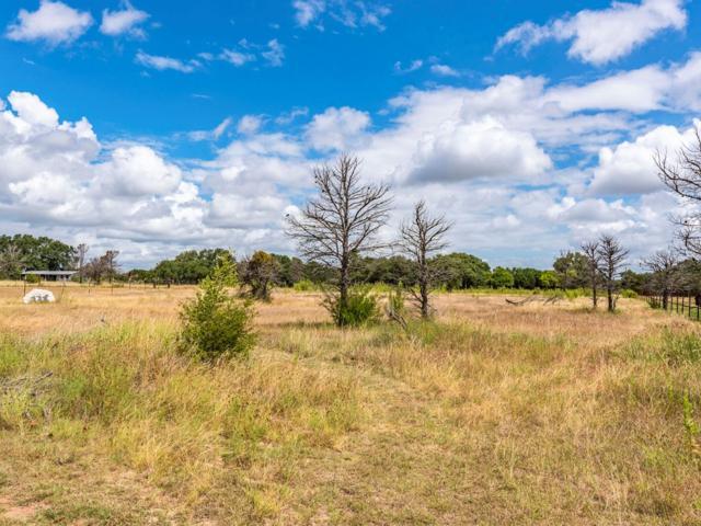 190 Thunder Pony Trl, Dripping Springs, TX 78620 (#1740645) :: Forte Properties