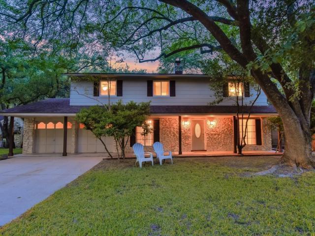 4105 Rockford Ln, Austin, TX 78759 (#1741141) :: Papasan Real Estate Team @ Keller Williams Realty