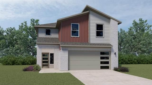 109 Fairfax Ave, San Marcos, TX 78666 (MLS #1741265) :: Brautigan Realty