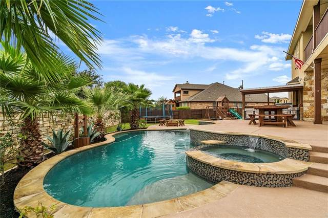 104 Admiral Nimitz Ct, Georgetown, TX 78628 (#1741466) :: The Perry Henderson Group at Berkshire Hathaway Texas Realty