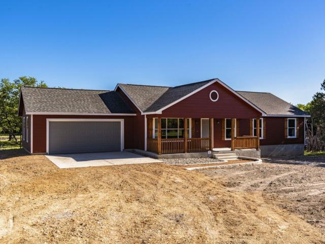 160 Link Ln, Wimberley, TX 78676 (#1741683) :: Ana Luxury Homes