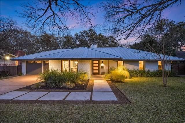 7307 Mesa Dr, Austin, TX 78731 (#1742019) :: Papasan Real Estate Team @ Keller Williams Realty