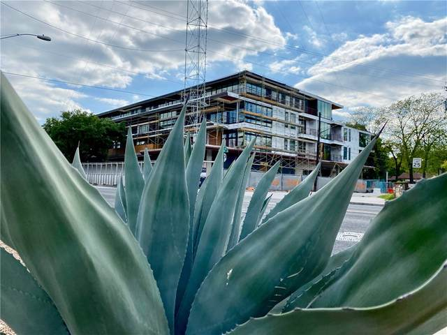 1600 S 1st St #402, Austin, TX 78704 (#1742148) :: Lauren McCoy with David Brodsky Properties