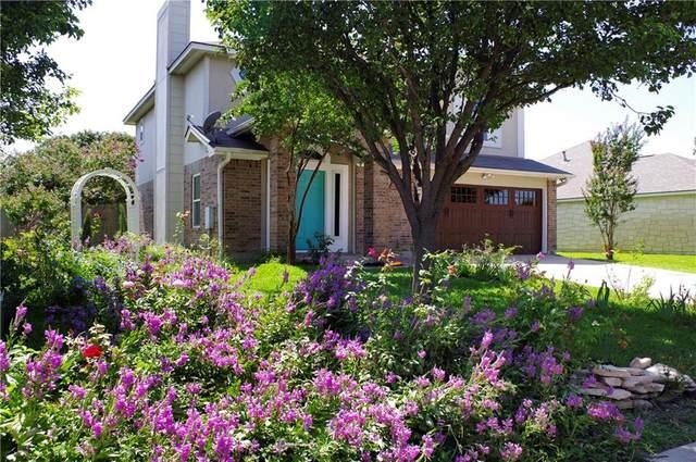 807 Camino Real Dr, Leander, TX 78641 (#1742558) :: Papasan Real Estate Team @ Keller Williams Realty