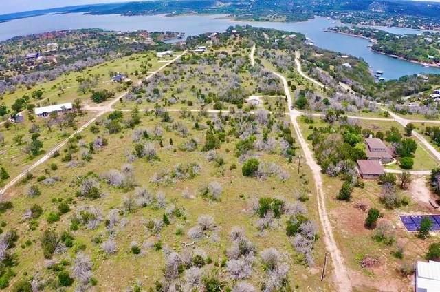 Lot 376 Eagle Ln, Burnet, TX 78611 (#1743145) :: Papasan Real Estate Team @ Keller Williams Realty