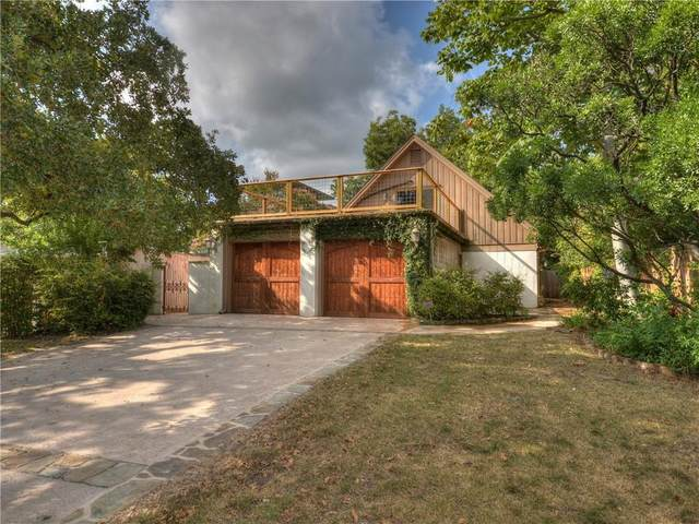 3509 Bonnie Rd, Austin, TX 78703 (#1743457) :: Green City Realty
