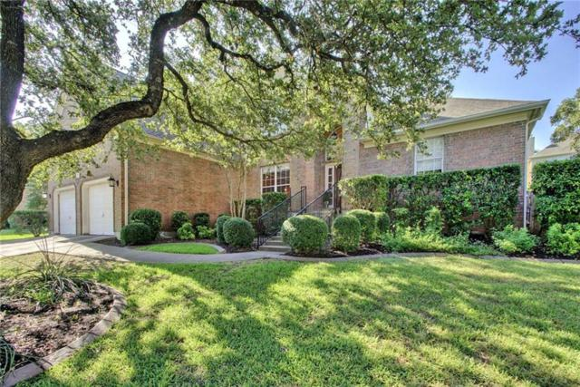 8517 Sweet Cherry Dr, Austin, TX 78750 (#1745525) :: The Heyl Group at Keller Williams