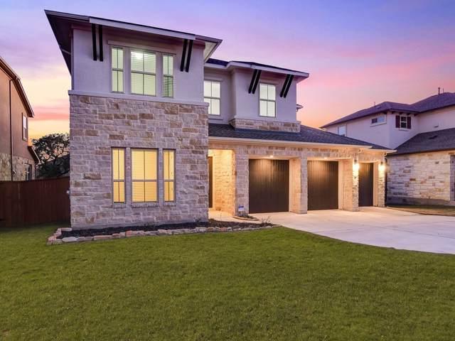 4110 Logan Ridge Dr, Cedar Park, TX 78613 (#1746020) :: Douglas Residential