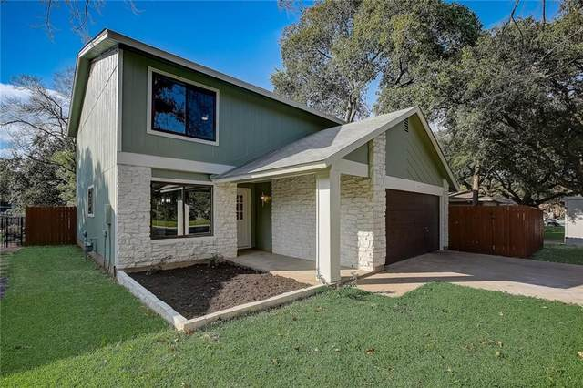 11426 Bristle Oak Trl, Austin, TX 78750 (#1746104) :: Papasan Real Estate Team @ Keller Williams Realty