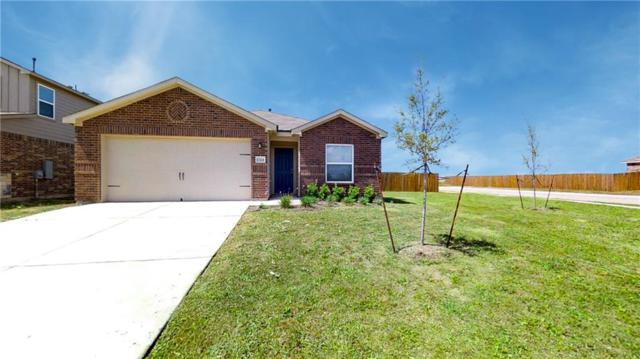 1324 Violet Ln, Kyle, TX 78640 (#1746764) :: Papasan Real Estate Team @ Keller Williams Realty