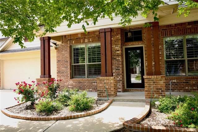 13816 Glen Mark Dr, Manor, TX 78653 (#1746811) :: The Heyl Group at Keller Williams