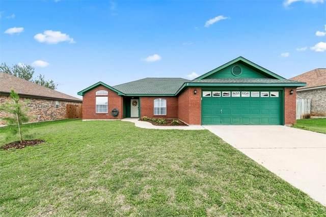 4300 Captain Dr, Killeen, TX 76549 (#1747502) :: First Texas Brokerage Company
