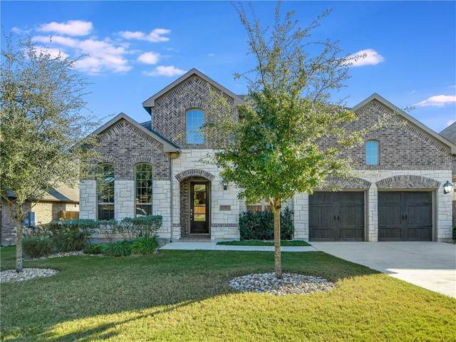 378 Sand Hills Ln, Austin, TX 78737 (#1747541) :: Lauren McCoy with David Brodsky Properties