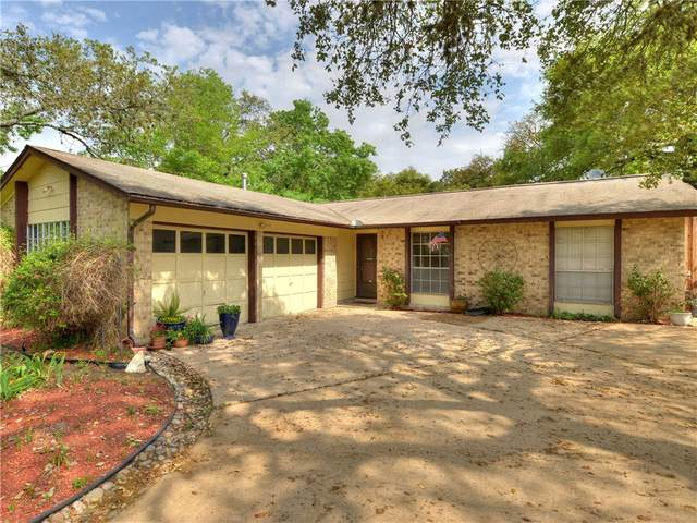 2604 Redleaf Ln, Austin, TX 78745 (#1748013) :: Realty Executives - Town & Country