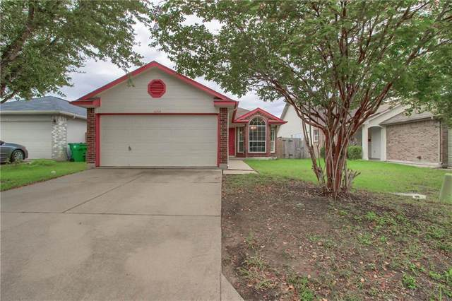 16709 Trevin Cv, Manor, TX 78653 (#1748311) :: The Heyl Group at Keller Williams