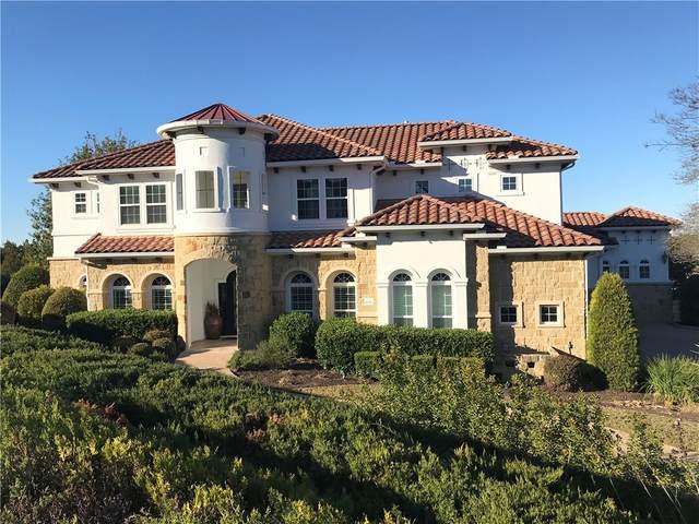 209 Palazza Alto, Austin, TX 78734 (#1748842) :: Zina & Co. Real Estate