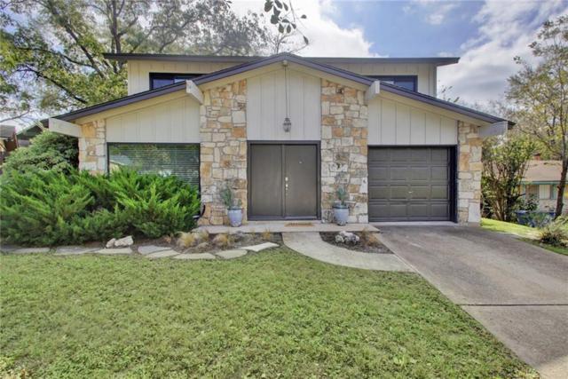 6711 Langston Dr, Austin, TX 78723 (#1749512) :: Ben Kinney Real Estate Team