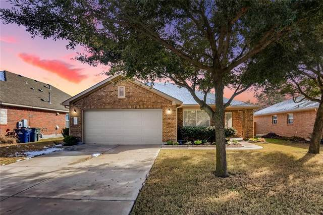 2416 Ericanna Ln, Leander, TX 78641 (#1749810) :: Realty Executives - Town & Country