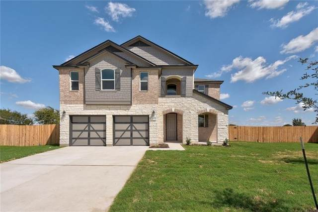 6265 Mantalcino Dr, Round Rock, TX 78665 (#1751186) :: Papasan Real Estate Team @ Keller Williams Realty