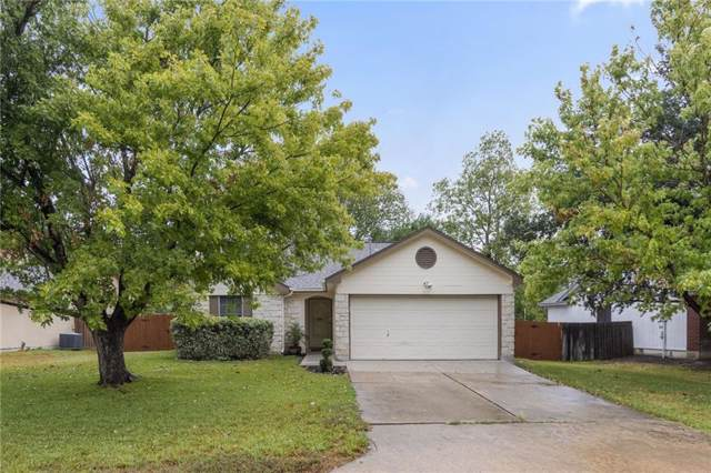 212 Juniper Dr, Georgetown, TX 78626 (#1751320) :: 12 Points Group