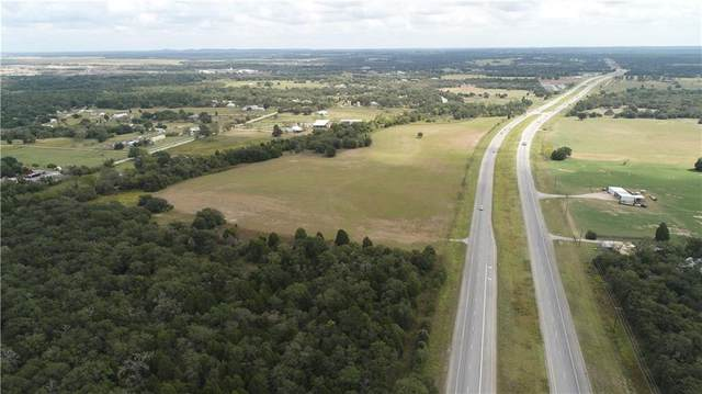 TBD Hwy 290 Tract 600, Elgin, TX 78621 (#1751322) :: The Summers Group