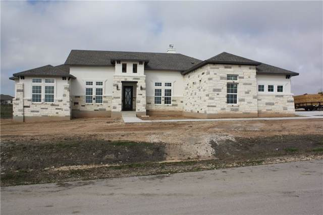 147 Hope St, Kyle, TX 78640 (#1752156) :: The Perry Henderson Group at Berkshire Hathaway Texas Realty