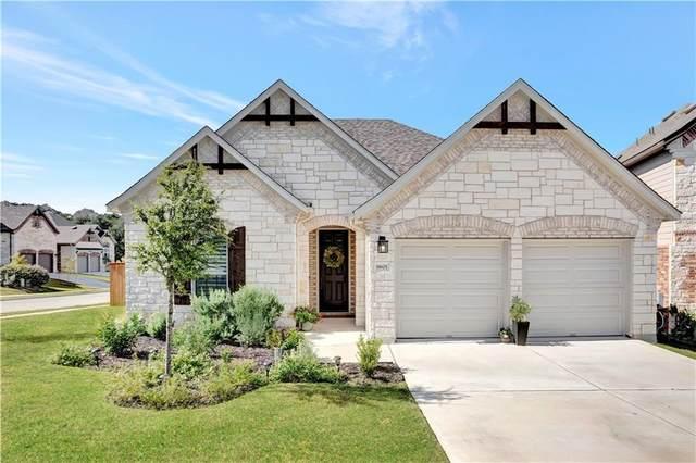 8601 Roxton Cv, Austin, TX 78736 (#1752858) :: Papasan Real Estate Team @ Keller Williams Realty
