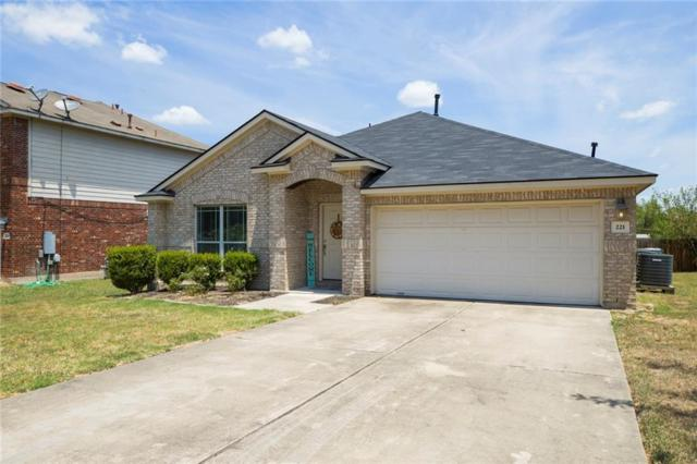 221 Devonshire Dr, Kyle, TX 78640 (#1753699) :: The Perry Henderson Group at Berkshire Hathaway Texas Realty