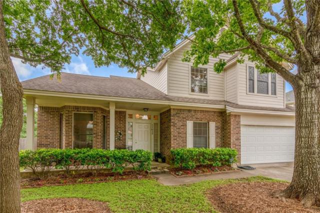 11613 Rydalwater Ln, Austin, TX 78754 (#1754354) :: The Gregory Group
