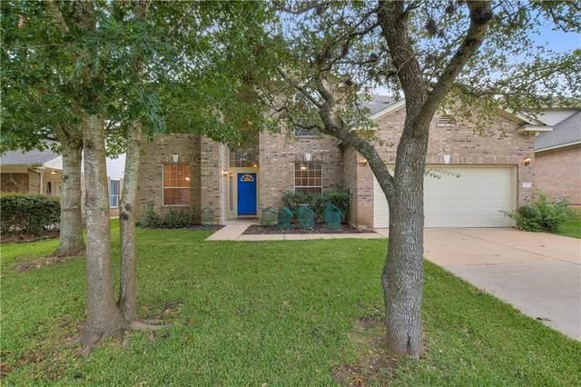 3517 Lynnbrook Dr, Austin, TX 78748 (#1754964) :: Papasan Real Estate Team @ Keller Williams Realty
