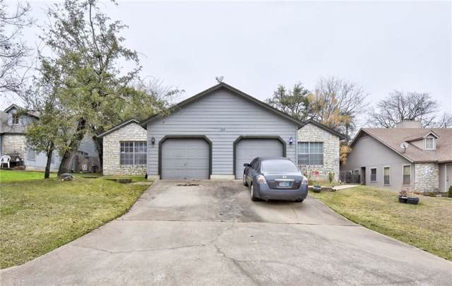 529 Cutty Trl, Lakeway, TX 78734 (#1755494) :: The Perry Henderson Group at Berkshire Hathaway Texas Realty