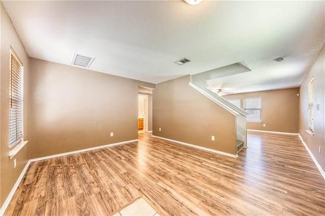 441 Holly Grove St, Kyle, TX 78640 (#1755519) :: Papasan Real Estate Team @ Keller Williams Realty