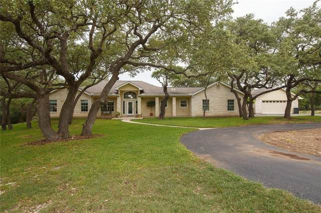 106 Bob White Cv, Dripping Springs, TX 78620 (#1755858) :: The Perry Henderson Group at Berkshire Hathaway Texas Realty