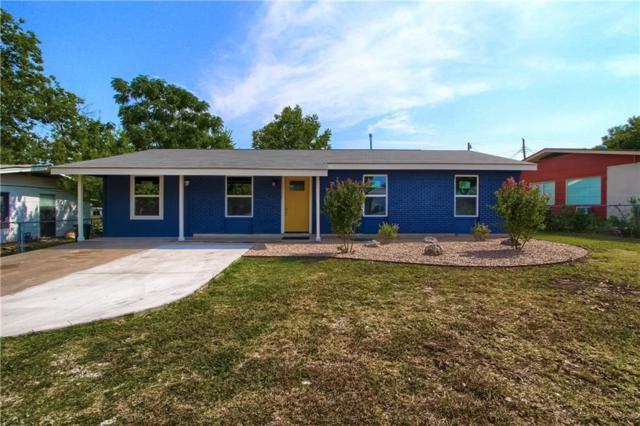 100 W Saint Johns Ave, Austin, TX 78752 (#1756021) :: The ZinaSells Group